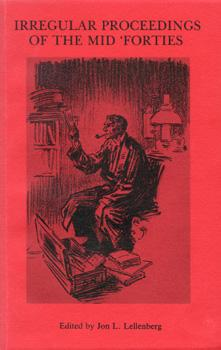 Irregular Proceedings of the Mid Forties cover