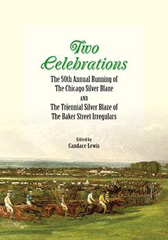 Two Celebrations cover