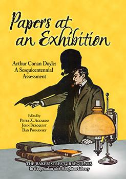 Papers at an Exhibition cover