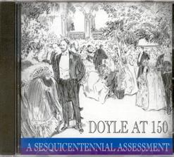 Doyle At 150: A Sesquicentennial Assessment Music CD cover