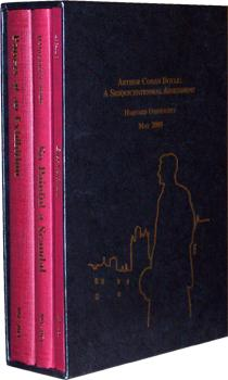The Harvard Set in slipcase
