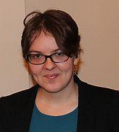 Anastasia Klimchynskaya