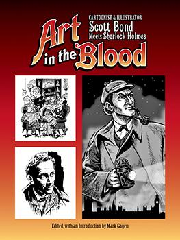 Art in the Blood cover