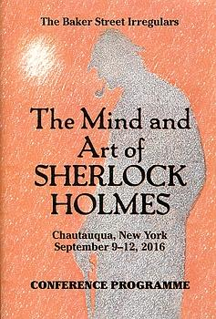 The Mind and Art of Sherlock Holmes cover