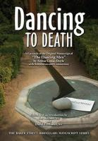 "Dancing to Death (""The Dancing Men"" manuscript) cover"