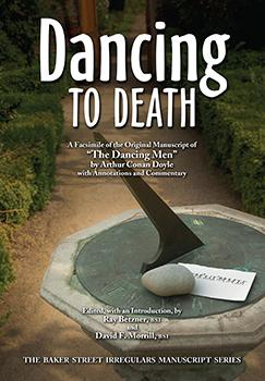 Dancing to Death (