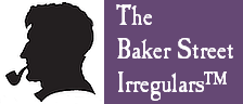 The Baker Street Irregulars (The BSI)