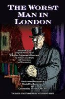 The Worst Man in London dustjacket cover