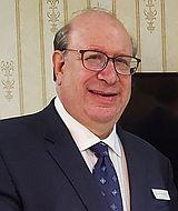 Ira B. Matetsky